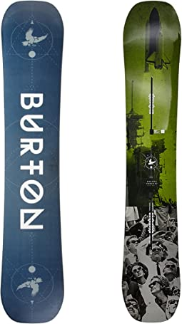 Burton - Process Flying V '18 159
