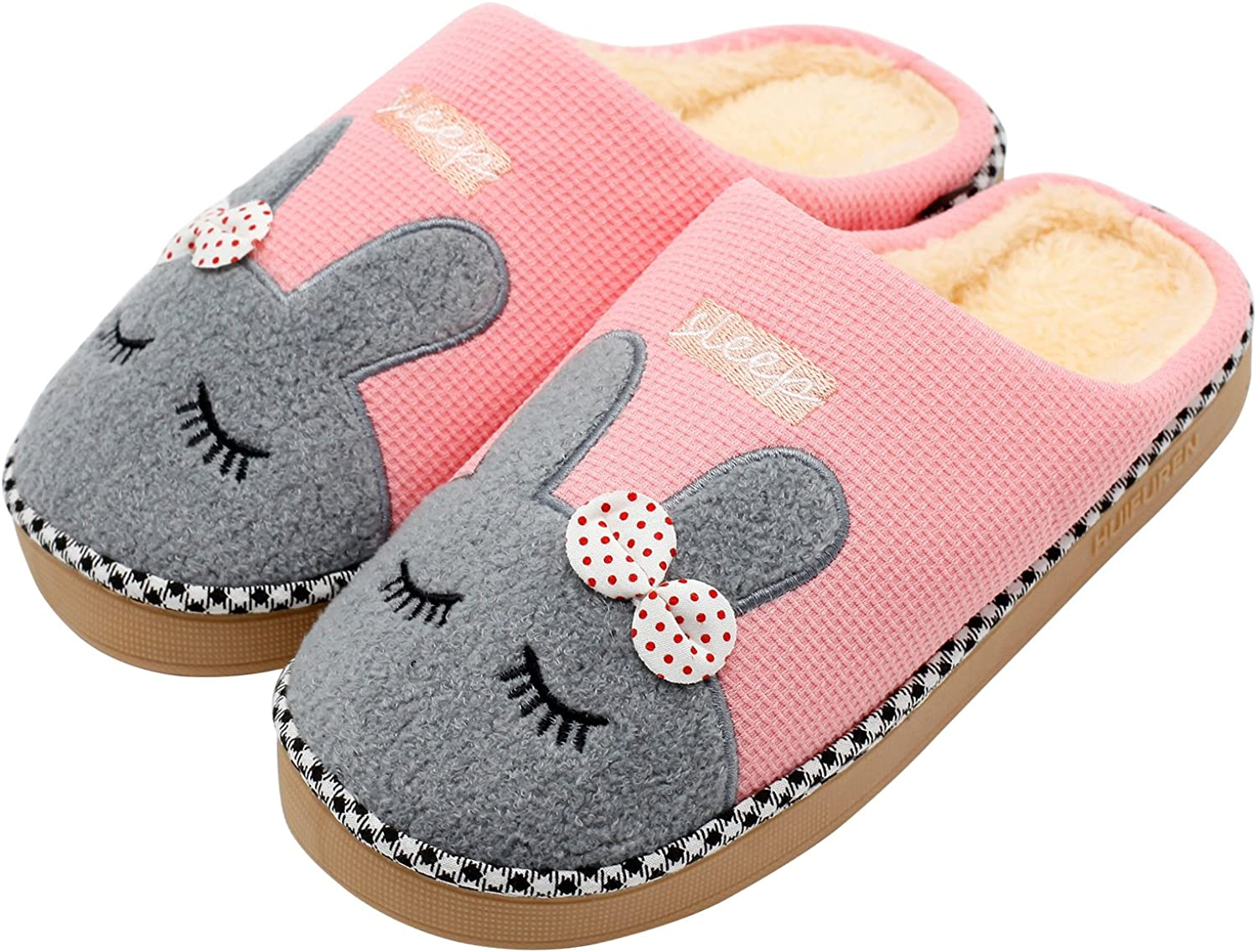 CidBestOfficial House Slippers, Indoor Slippers, Women Slipper, Cotton Slippers, Winter Warm Slipper