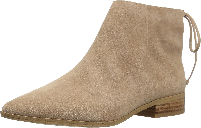 Splendid Womens Niva Ankle Boot
