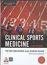 Clinical Sports Medicine With CD-ROM