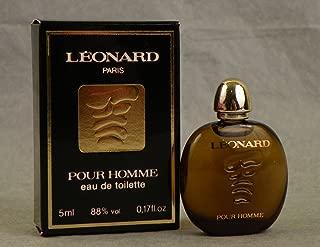 Best leonard pour homme Reviews