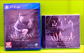 White Day: A 2 Named School for PlayStation 4