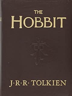 Best the hobbit deluxe pocket edition leather Reviews