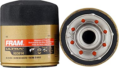 FRAM XG3614 Ultra Synthetic Spin-On Oil Filter with SureGrip