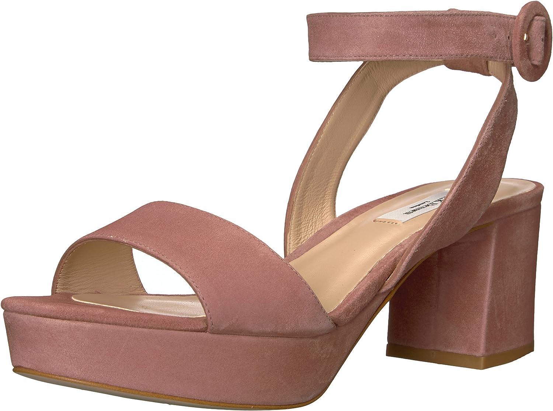 L.K. Bennett Women's Alie Heeled Sandal