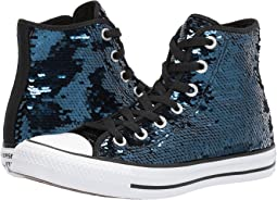 Converse - Chuck Taylor® All Star® Sequins Hi