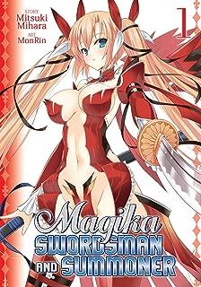 Magika Swordsman and Summoner Vol. 1