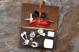 personalized cord organizer