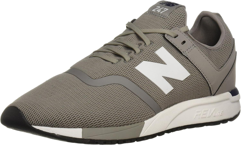 New Balance Unisex-Adult 247d1 Sneaker