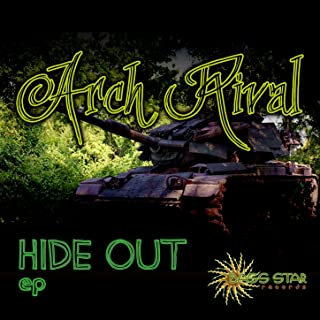 Arch Rival - Hide Out EP