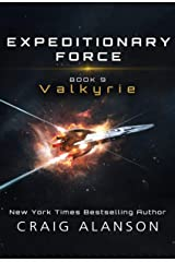 Valkyrie (Expeditionary Force Book 9) Kindle Edition