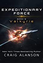 Cover image of Valkyrie by Craig Alanson
