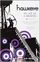 Hawkeye - Volume 1: My Life As A Weapon (Marvel Now) by Matt Fraction (26-Mar-2013) Paperback
