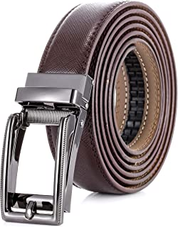 belt with a lock