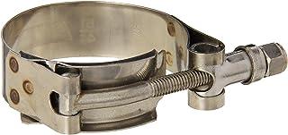 HPS Stainless Steel T-Bolt Hose Clamp, Range: 1.25' - 1.46' (32mm-37mm)