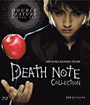 Death Note Collection: (Death Note / Death Note II: The Last Name)
