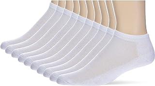 Women's 10-Pair Value Pack Low Cut Socks