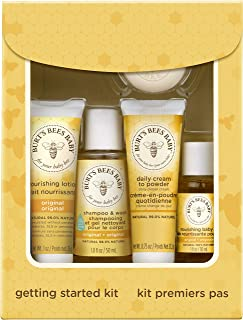 Best burt's bee baby gift set Reviews