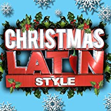 Christmas Latin Style