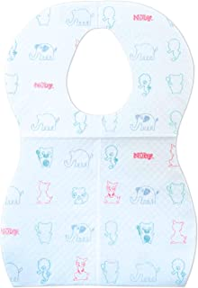 Nuby Disposable bibs
