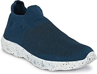 Big Fox Fly Knit Sports Shoes for Men