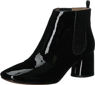 Marc Jacobs Women's Rocket Chelsea Boot, black 40.5 M EU (10.5 US)