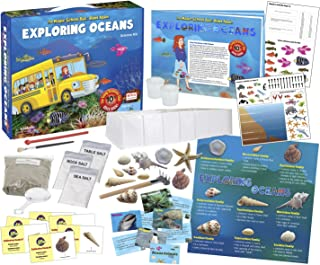 (Exploring Oceans) - The Magic School Bus: Exploring Oceans