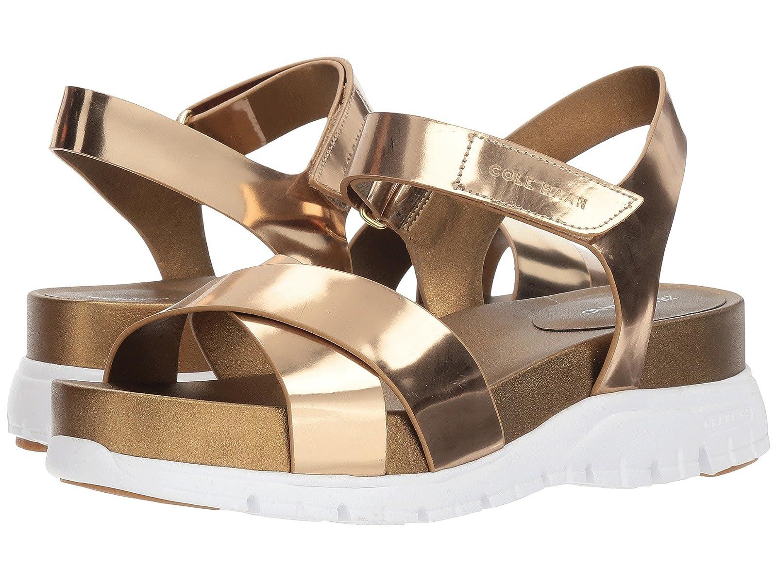 Cole Haan Zerogrand Sandal IICheap and distinctive eye-catching shoes