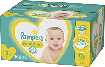 Best pampers diaper size chart Reviews