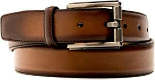 Buterblade Cognac Men's Leather Belt