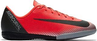 Youth Soccer Jr. Mercurial Vapor 12 Indoor Shoes