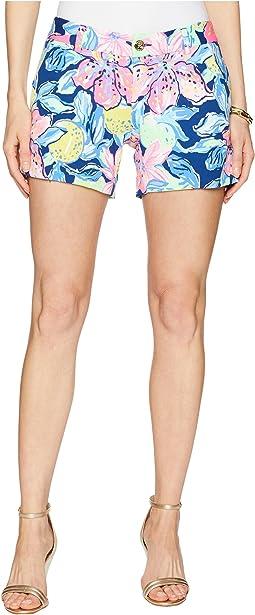 Callahan Knit Shorts