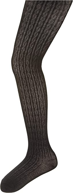 Cable Tights (Toddler/Little Kids)