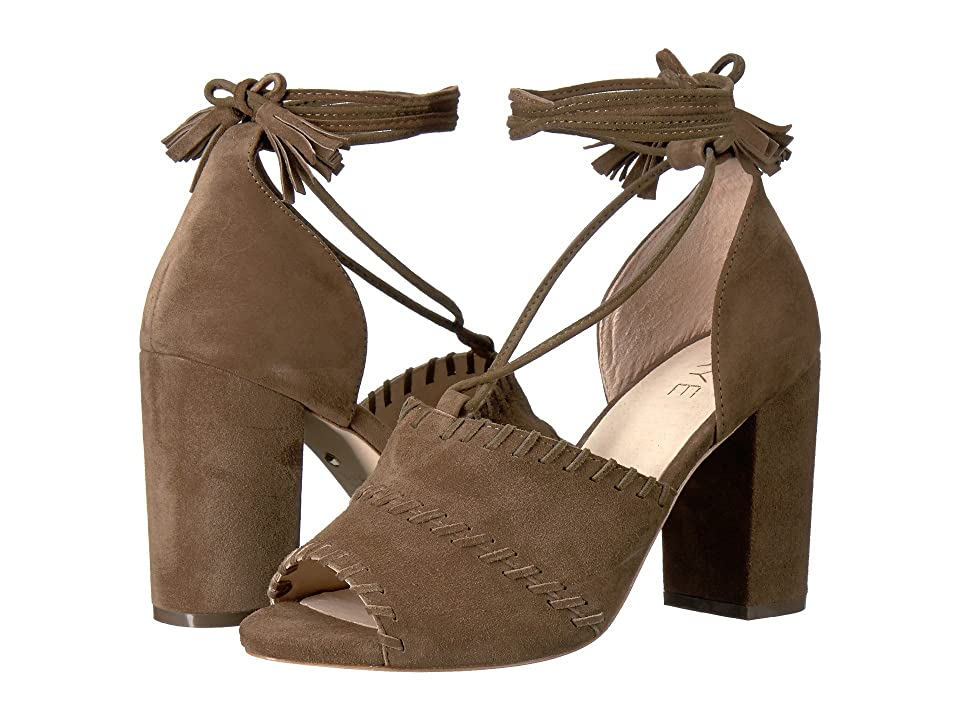 RAYE Lainey (Taupe) Women