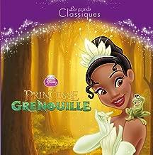 LA PRINCESSE ET LA GRENOUILLE - Les Grands Classiques Disney