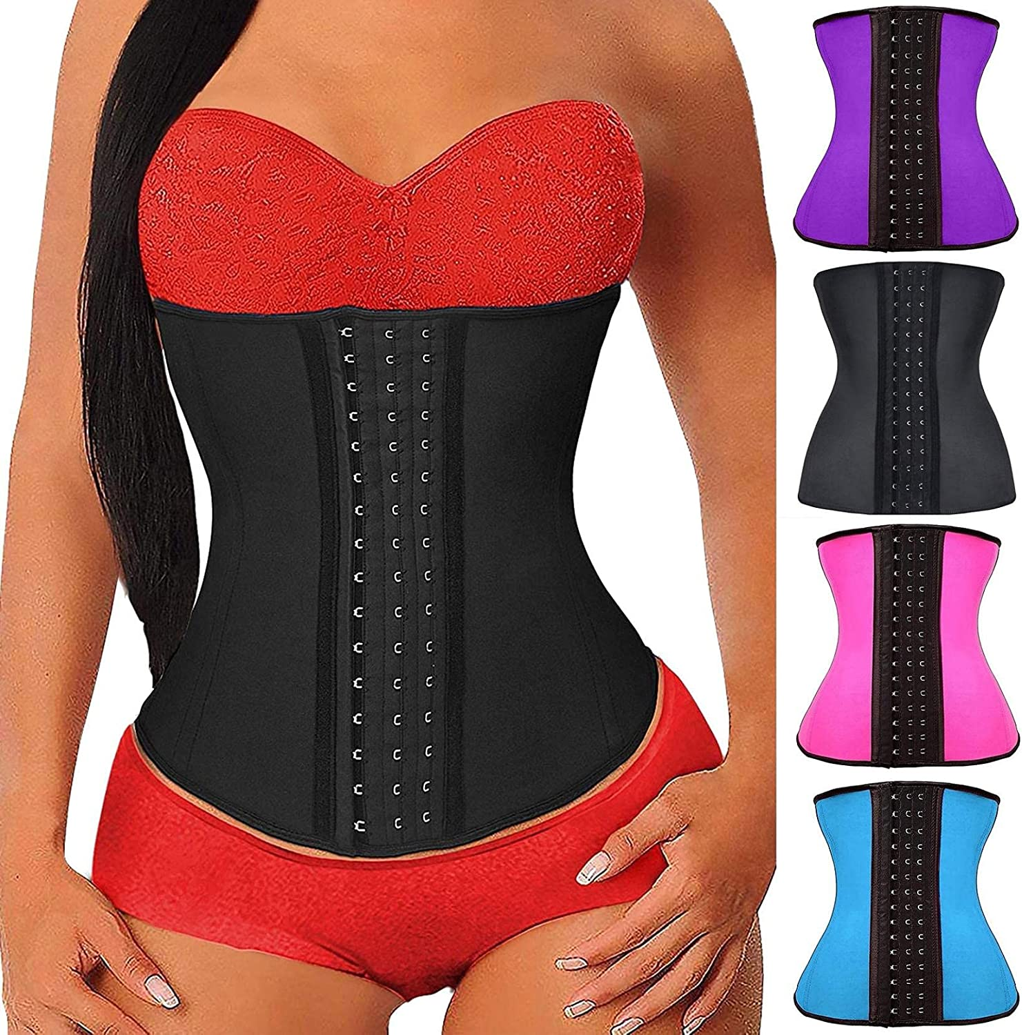 Slim Shapewear for Women Tummy Control Body NEW before selling ☆ Discount mail order Colombianas Fajas Sh