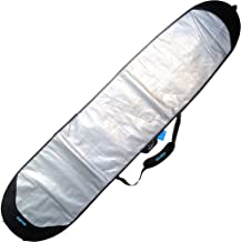 Curve New Surfboard Bag Day Surfboard Cover - Supermodel Longboard Size 7'6, 8'2, 8'8, 9'2, 9'6, 10'2