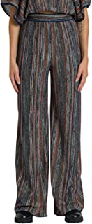 M Missoni Luxury Fashion Womens 2DI001012K003JLM00R Multicolor Pants | Fall Winter 19