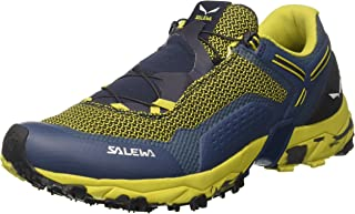 9e2188fa5f3 SALEWA Ms Ultra Train 2, Zapatillas de Senderismo para Hombre
