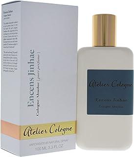 Atelier Cologne Encense jinhae, Bianco, 100ml