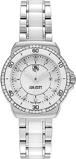 fórmula 1 Diamante De La Mujer Reloj WAH1313. BA0868