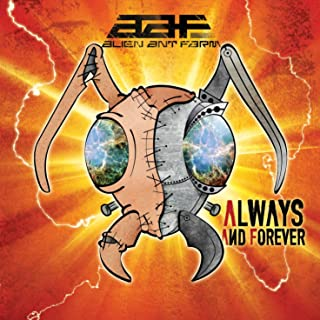 Always and forever [Explicit]