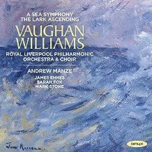 Vaughan Williams: A Sea Symphony, The Lark Ascending