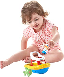 Fisher-Price Little People Barco flotante