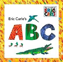 Best eric carle alphabet book Reviews