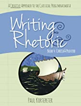 writing and rhetoric book 4