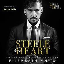 Steele Her Heart: Steele Bros, Book 4