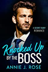 Knocked Up by the Boss: A Secret Baby Romance (Office Romances Book 3) (English Edition) Format Kindle