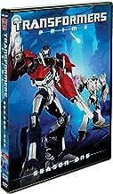 Best transformers: prime season 2 Reviews