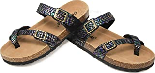 Women's Casual Slippers Comfortable Athletic Water Sandals